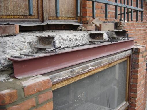 reparation balcon 2
