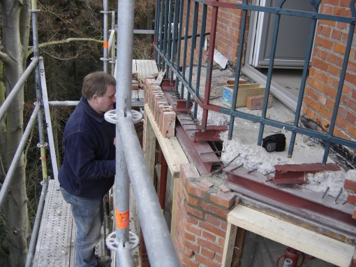 reparation balcon 1